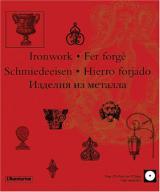 Ironwork + CD-ROM