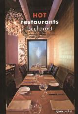 Hot Restaurants Bucharest
