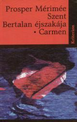 Szent Bertalan éjszakája. Carmen