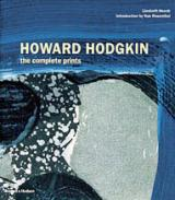 Howard Hodgkin - The Complete Prints
