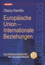 Europaische Union - Internationale Beziehungen