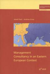 Management Consultancy in an Eastern European Context