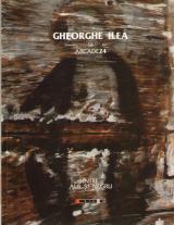 Gheorghe Ilea - Între alb şi negru