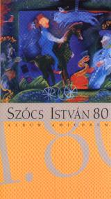 Szőcs István 80