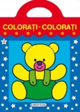 Coloraţi-Coloraţi: Ursuleţ