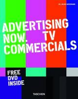 Advertising Now! TV Commercials + DVD