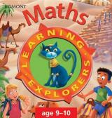 Maths * Learning Explorers (Cards) Age 9-10