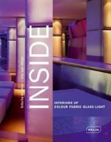 Inside: Interiors of Colour Fabric Glass Light