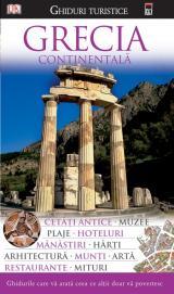 Grecia Continentală