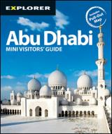 Abu Dhabi Mini Visitors' Guide