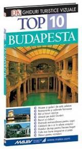 Top 10: Budapesta
