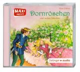 Dornröschen und andere Märchen CD