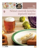 Német-osztrák konyha