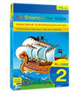 Englische Kindergeschichten, 10 Stories for Kids. Klasse 2