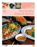 Thai konyha