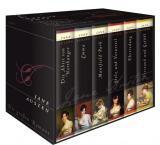 Jane Austen - Die großen Romane (6 Bände)