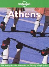 Athens - Lonely Planet