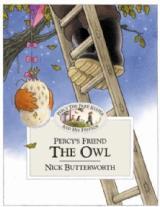 Percy's Friend the Owl