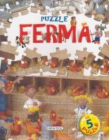 Ferma. Carte-puzzle