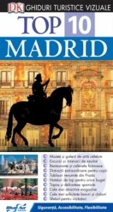 Top 10: Madrid