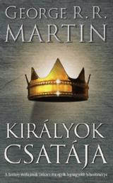Királyok csatája - A tűz és a jég dala II.
