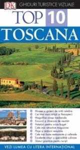 Top 10: Toscana