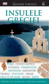Insulele Greciei
