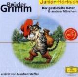 Der gestiefelte Kater & andere Märchen. 2 CDs