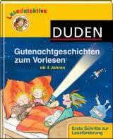 Duden - Gutenachtgeschichten zum Vorlesen