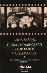 Istoria cinematografiei in capodopere. Virstele peliculei. Vol. 5.