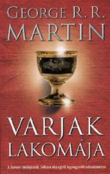 Varjak lakomája - A tűz és a jég dala IV.