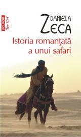 Istoria romanţată a unui safari