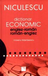 Dicţionar economic englez-român/român-englez