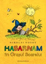 Habarnam în Oraşul Soarelui