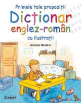 Dicţionar englez-român cu ilustraţii
