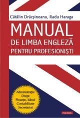 Manual de limba engleză pentru profesionişti