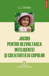 Jocuri pentru dezvoltarea inteligenţei şi creativităţii copiilor