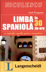 Limba spaniolă în 30 de ore