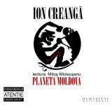 Ion Creangă - Audiobook, 3 CD-uri