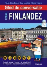 Ghid de conversaţie român-finlandez