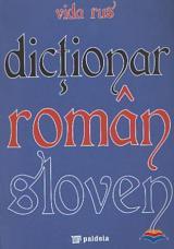 Dicţionar român-sloven
