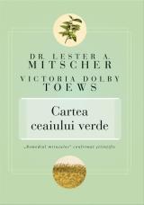 Cartea ceaiului verde