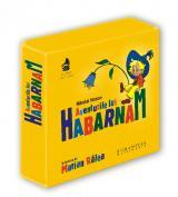 Aventurile lui Habarnam - Audiobook, 5 CD-uri