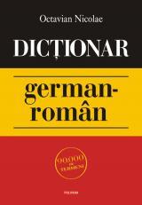 Dicţionar german-român