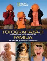 Fotografiază-ți familia, copiii, prietenii și animalele de companie