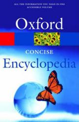 Oxford Concise Encyclopedia