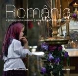 România - o amintire fotografică (engleză/germană)