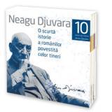 O scurtă istorie a românilor povestită celor tineri - Audiobook