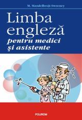 LImba engleză pentru medici şi asistente