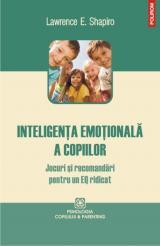 Inteligenţa emoţională a copiilor